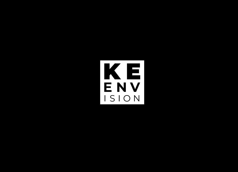 Логотип для KeenVision - дизайнер kras-sky