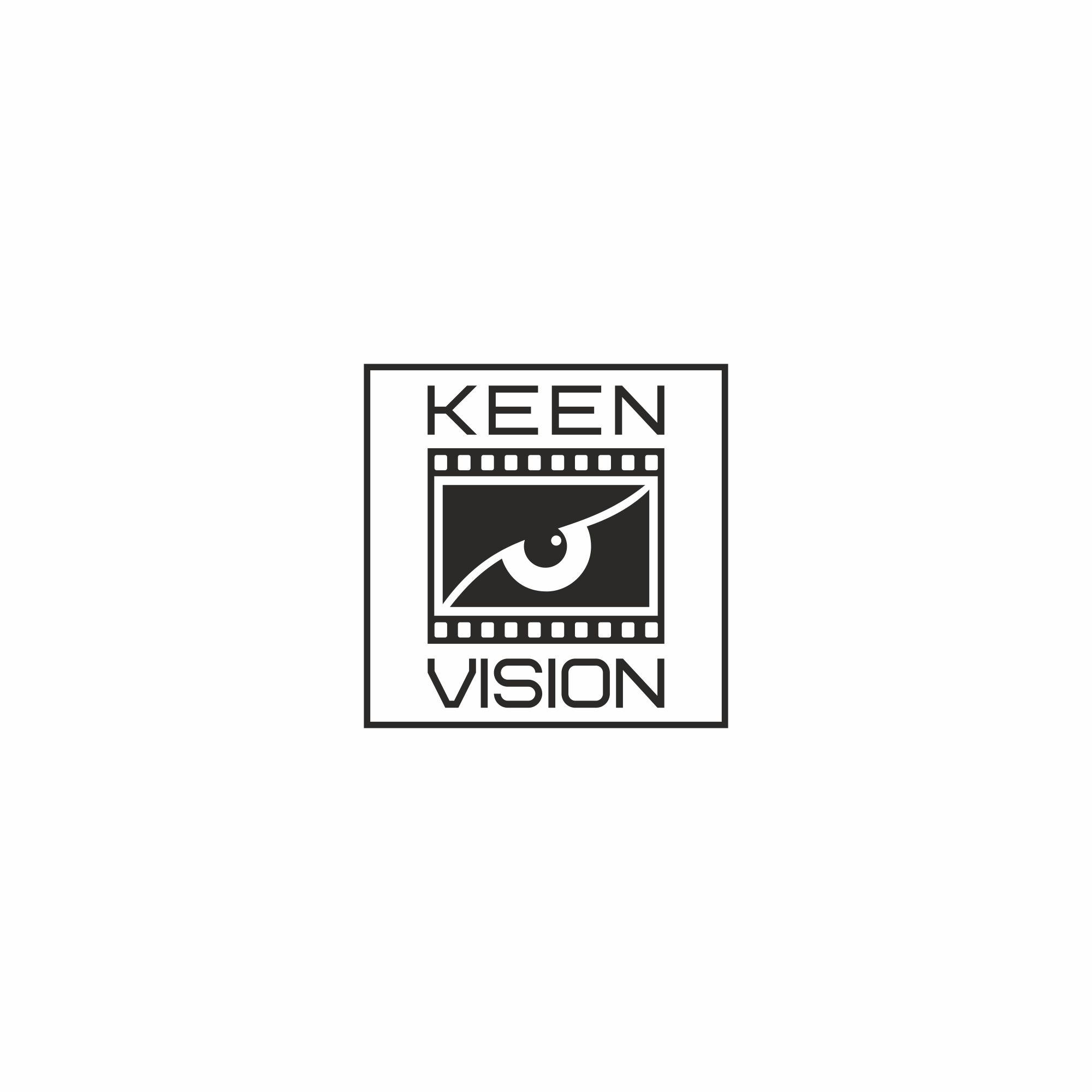 Логотип для KeenVision - дизайнер philipskiy