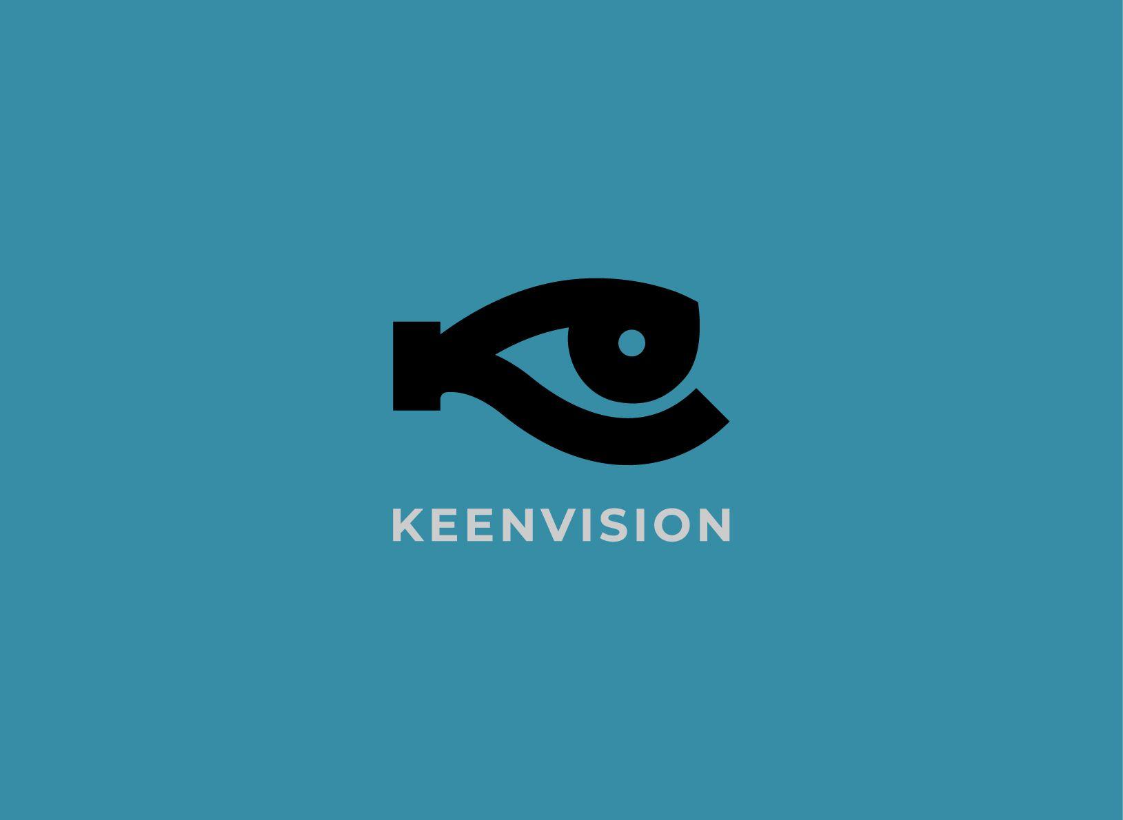 Логотип для KeenVision - дизайнер andalus