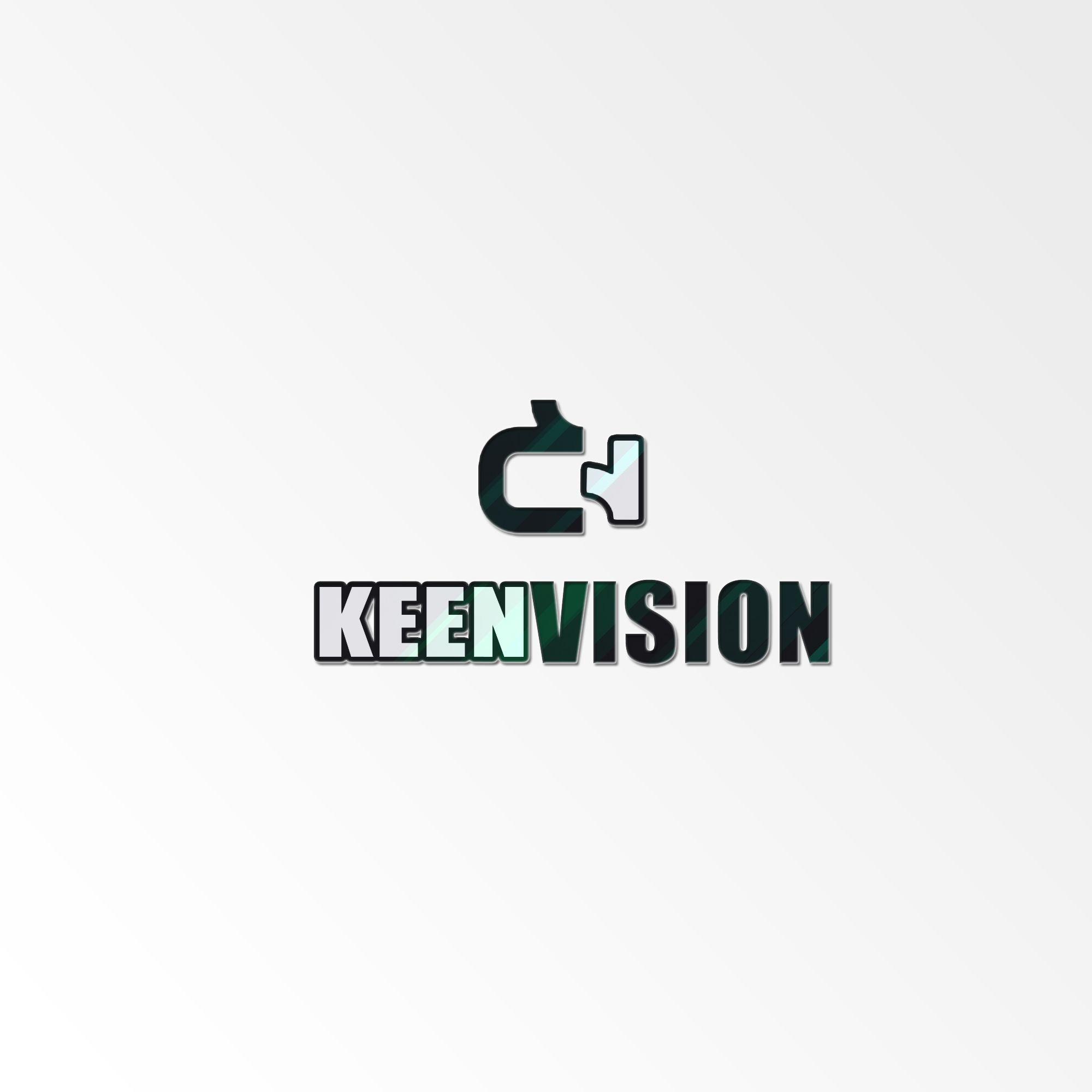 Логотип для KeenVision - дизайнер talitattooer