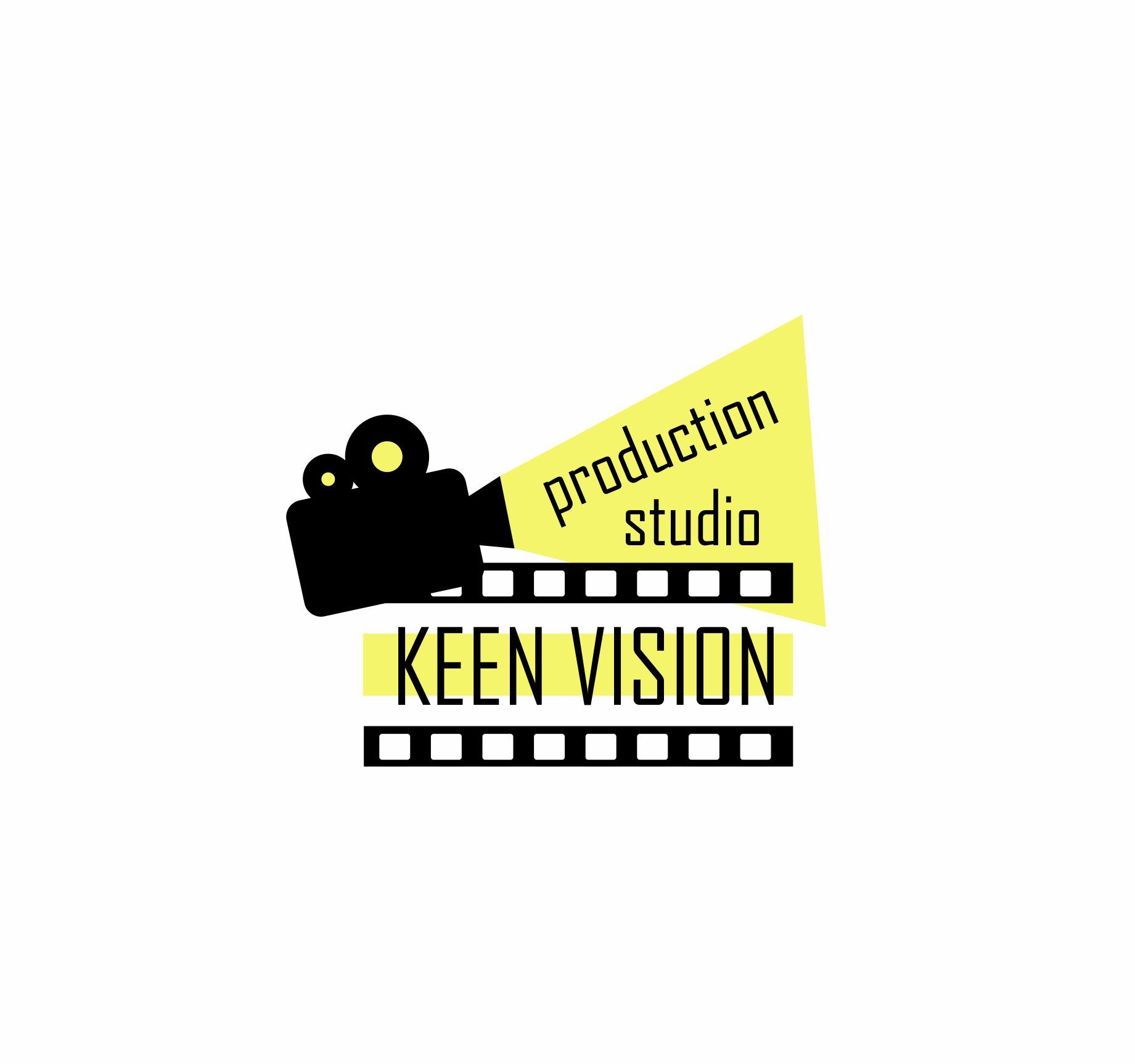 Логотип для KeenVision - дизайнер sentjabrina30