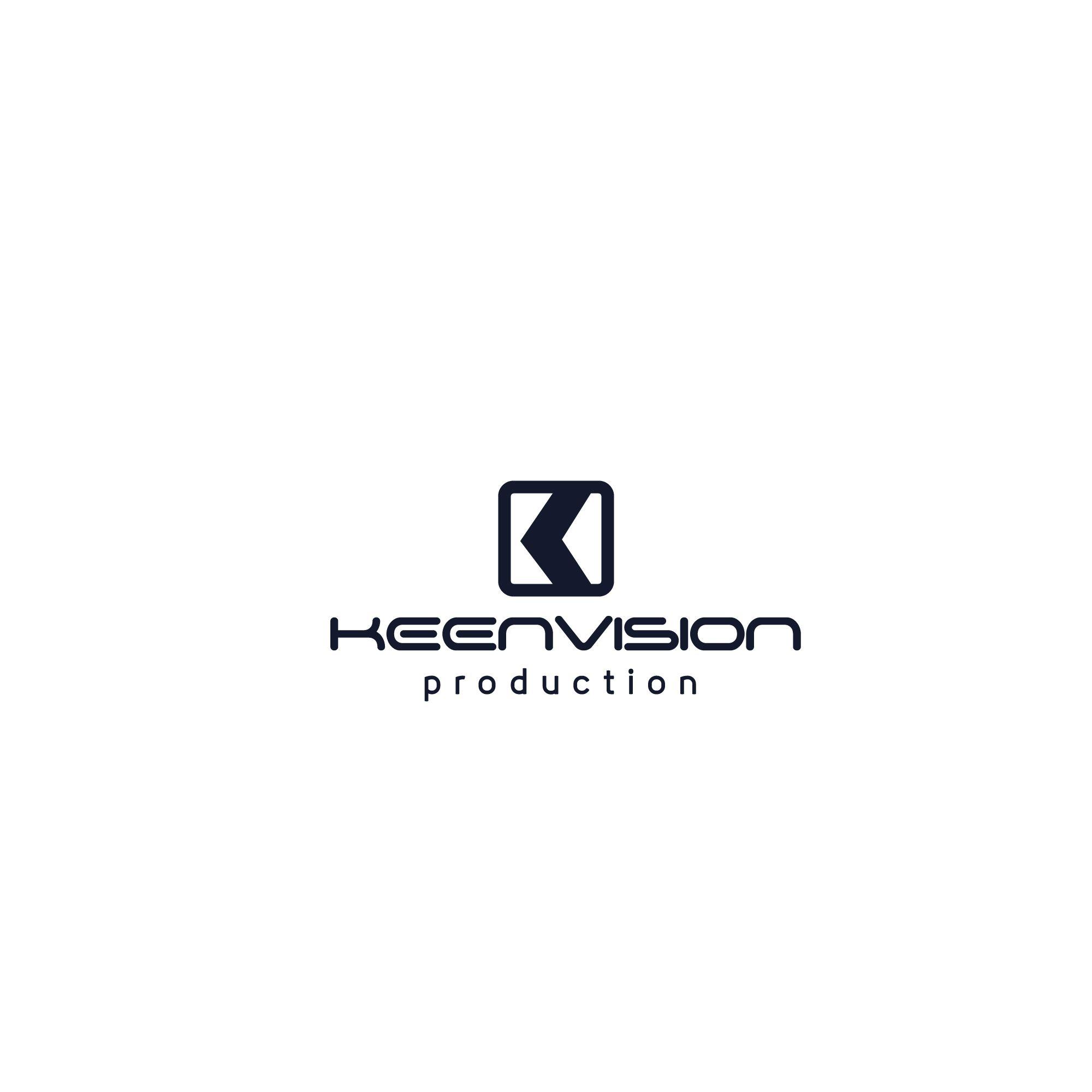 Логотип для KeenVision - дизайнер SmolinDenis