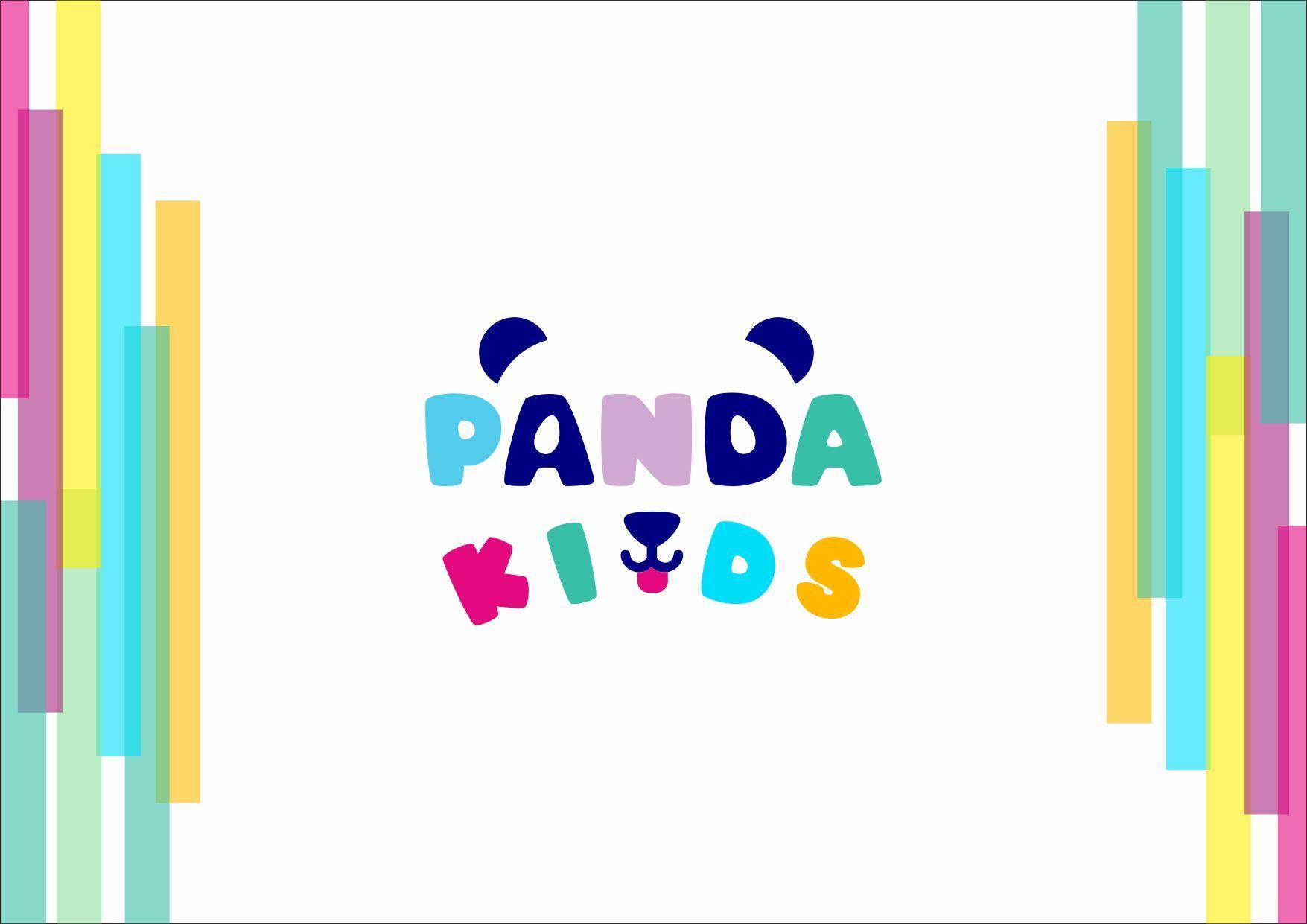 Логотип для Panda Kids - дизайнер mar