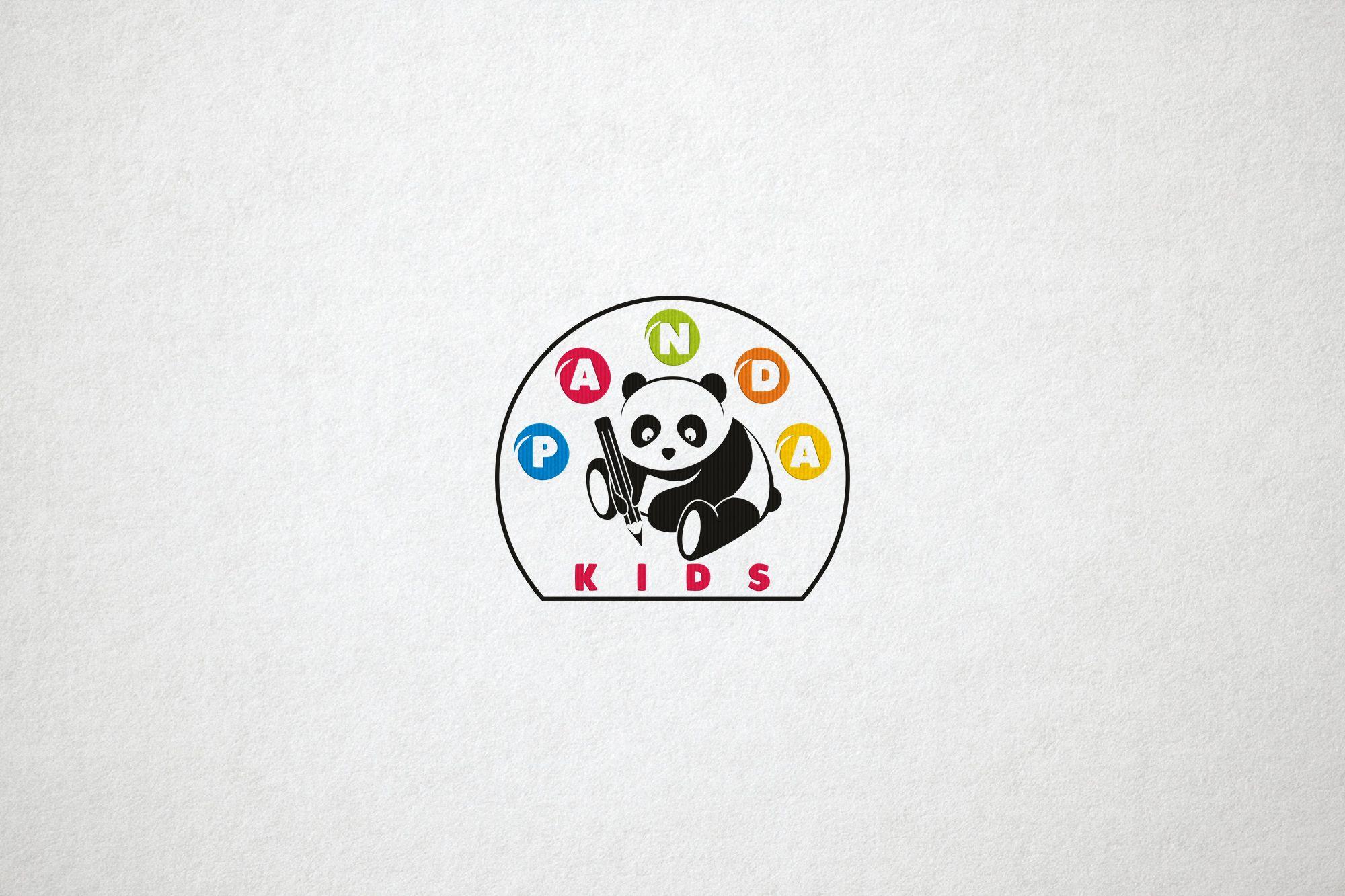 Логотип для Panda Kids - дизайнер ilim1973