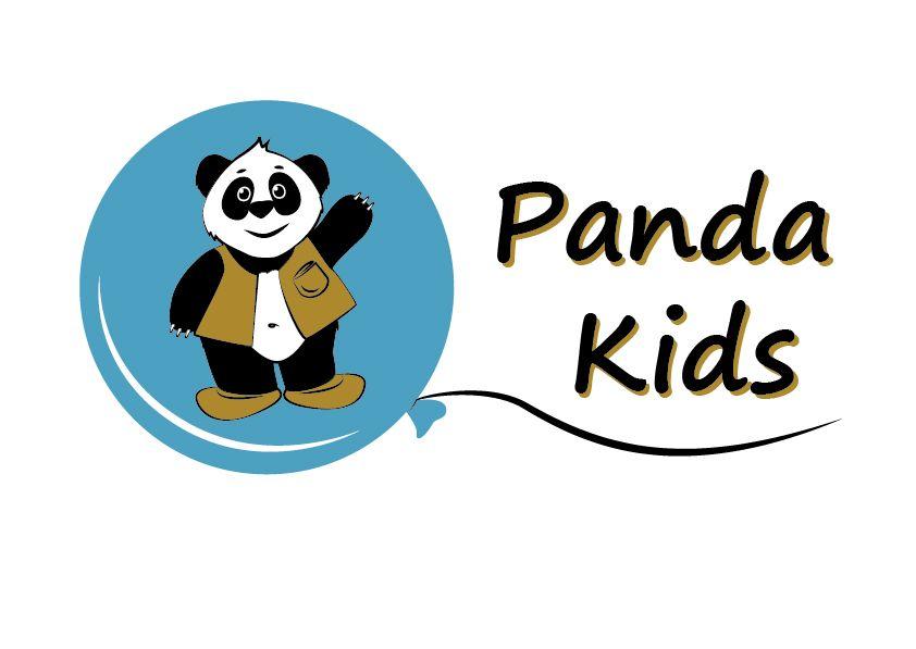 Логотип для Panda Kids - дизайнер sunny_juliet