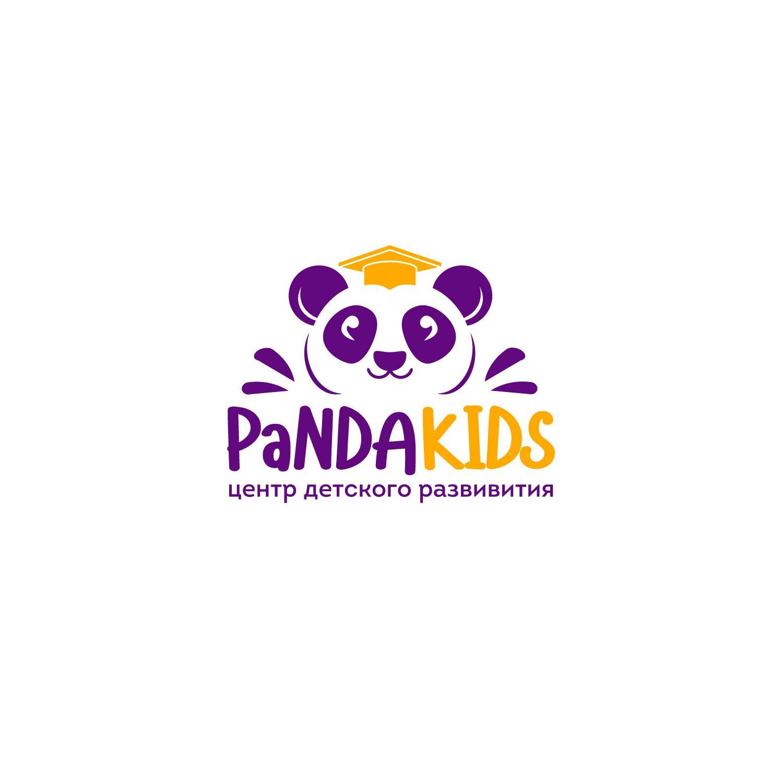 Логотип для Panda Kids - дизайнер Tolstiyyy