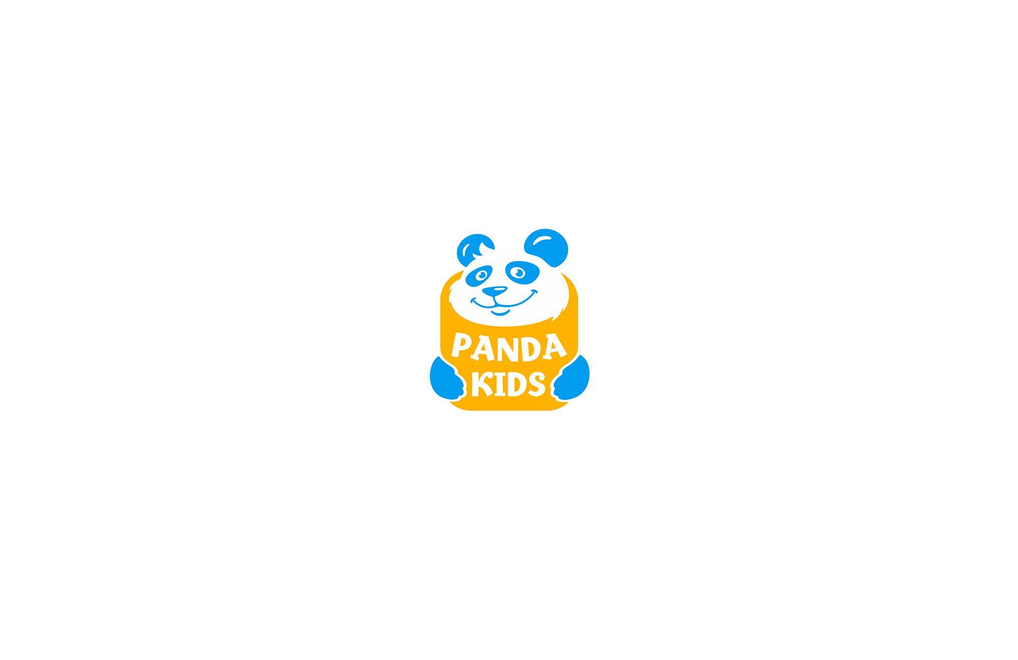 Логотип для Panda Kids - дизайнер kamael_379