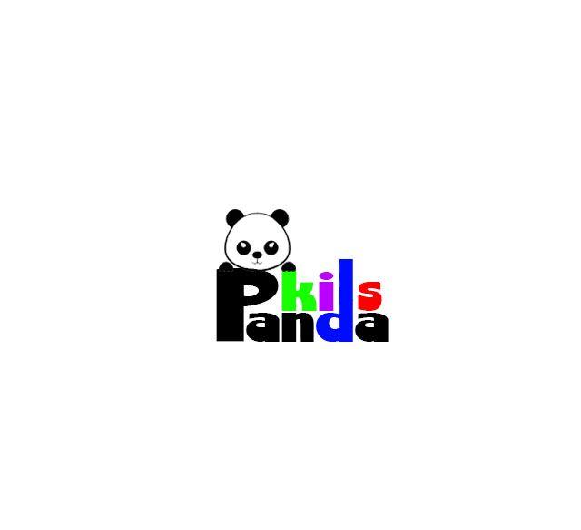 Логотип для Panda Kids - дизайнер SavaVadim