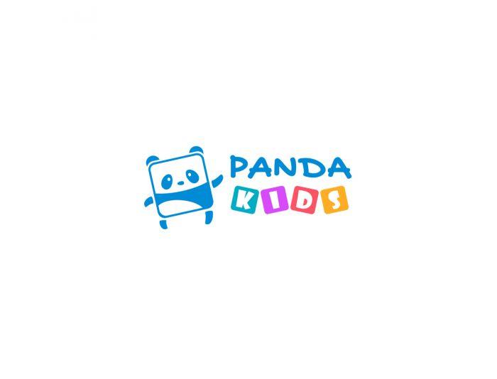Логотип для Panda Kids - дизайнер I_Mamontov