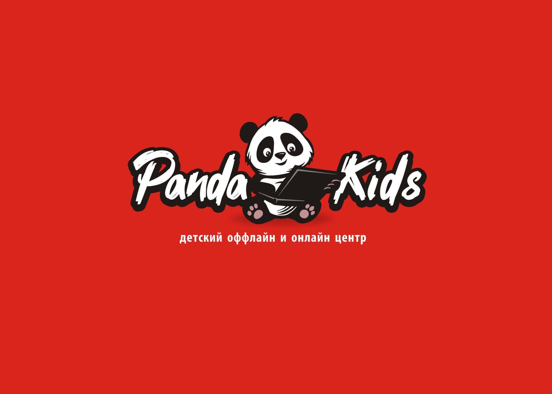 Логотип для Panda Kids - дизайнер Zheravin