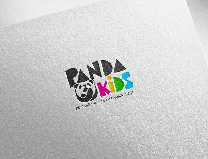 Логотип для Panda Kids - дизайнер Elevs