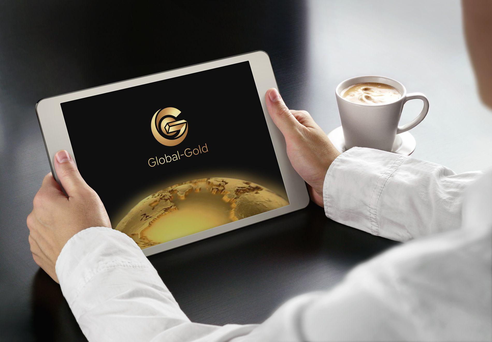 Логотип для Global-Gold - дизайнер Zheravin