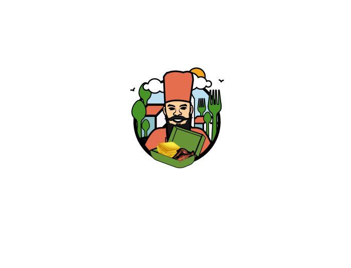 Логотип для Сытая Столица - дизайнер Cefter