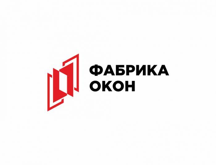 Логотип для Фабрика окон - дизайнер zozuca-a