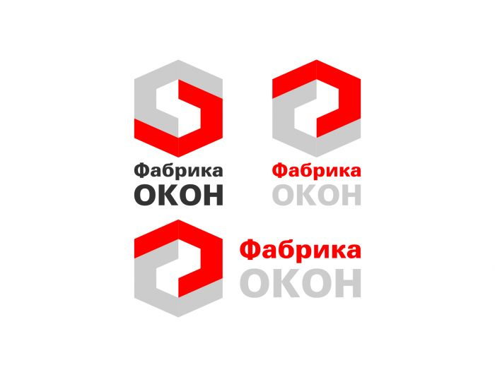 Логотип для Фабрика окон - дизайнер AnatoliyInvito