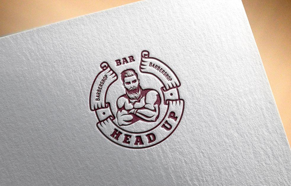 Логотип для Название тоже нужно создать - дизайнер art-valeri