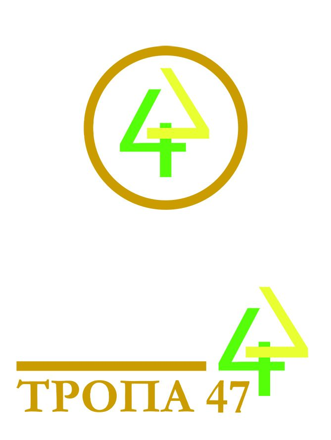 Логотип для Тропа 47 - дизайнер Hope_of_world