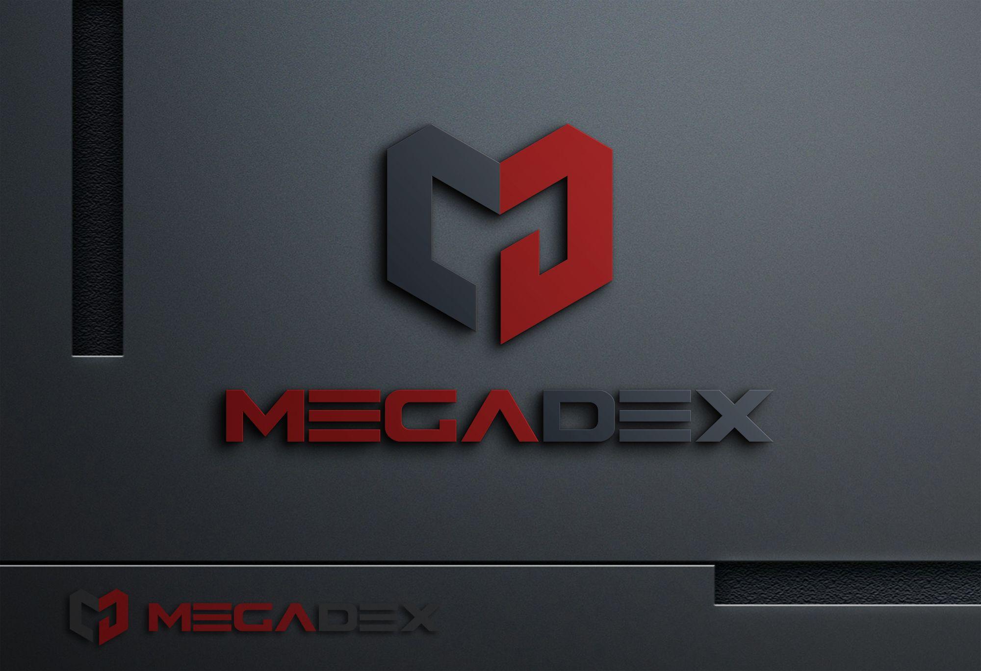 Логотип для MEGADEX - дизайнер markosov