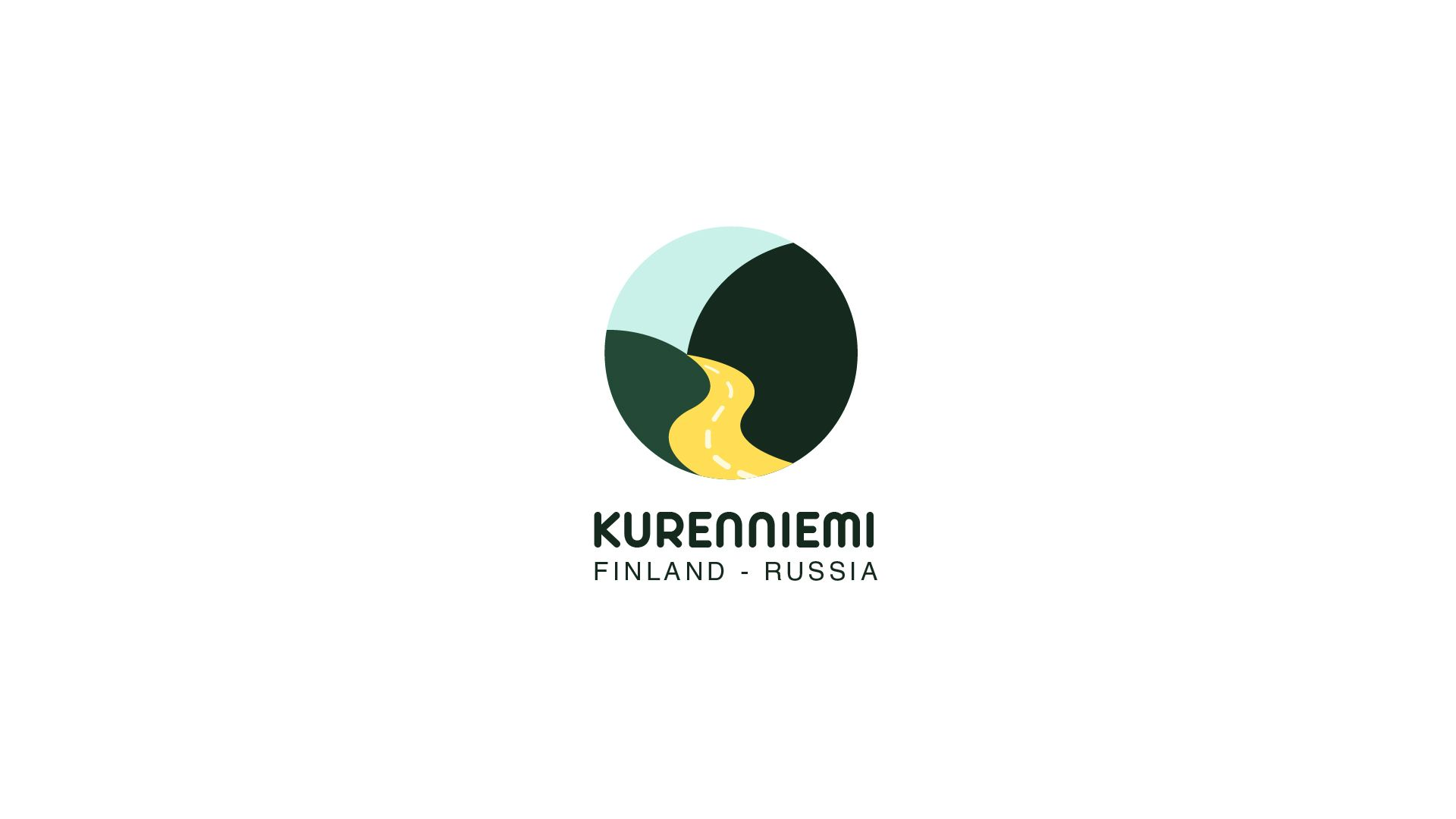 Логотип для Kurenniemi, FinAgRu-nat, Finland-Russia - дизайнер jana39