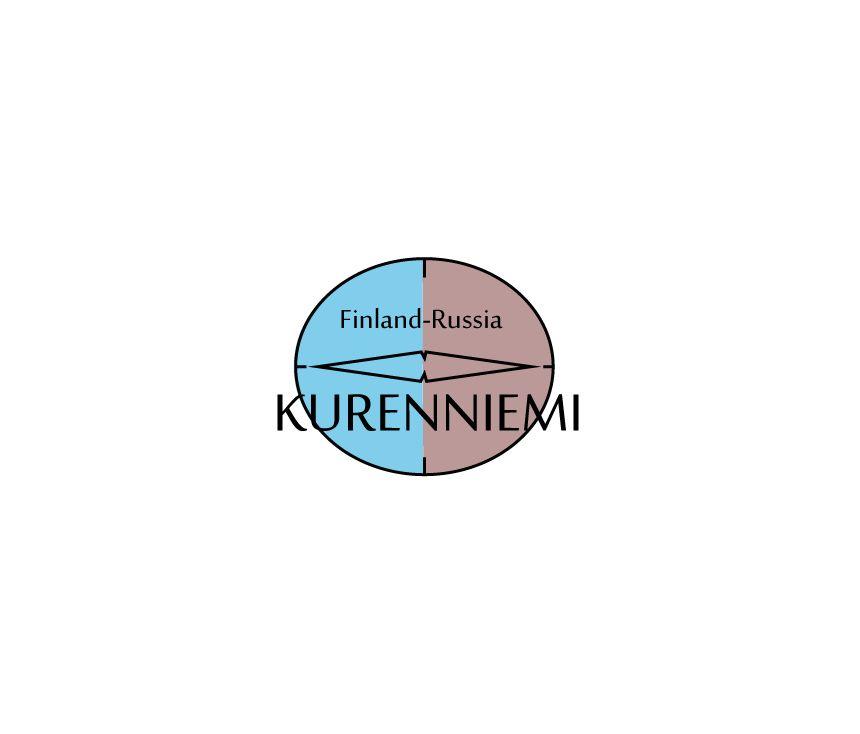 Логотип для Kurenniemi, FinAgRu-nat, Finland-Russia - дизайнер natalides
