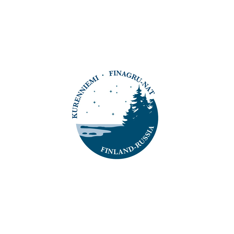 Логотип для Kurenniemi, FinAgRu-nat, Finland-Russia - дизайнер VIDesign