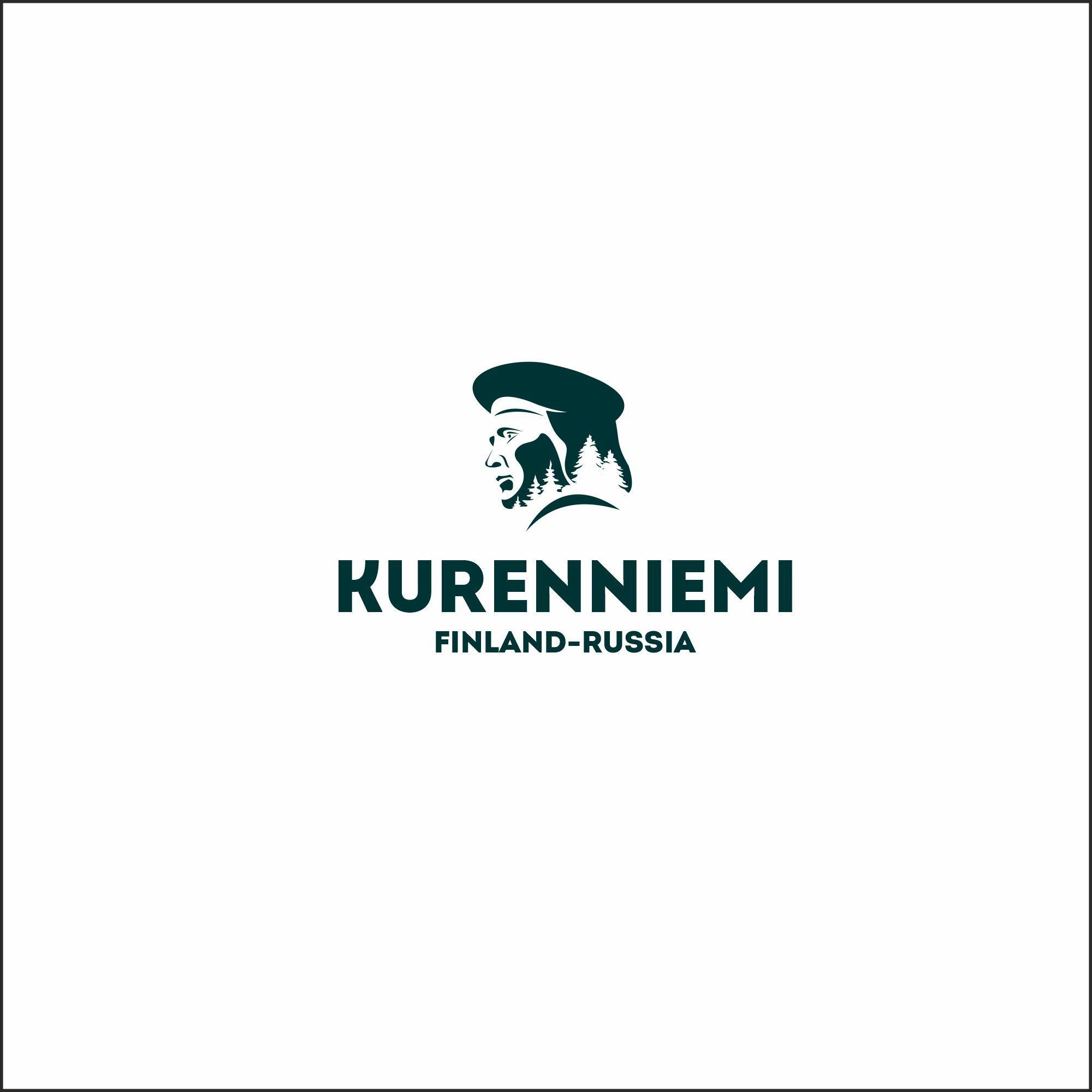 Логотип для Kurenniemi, FinAgRu-nat, Finland-Russia - дизайнер salik