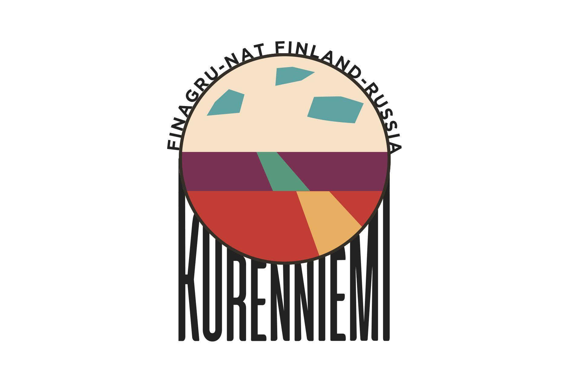 Логотип для Kurenniemi, FinAgRu-nat, Finland-Russia - дизайнер tofindmaria