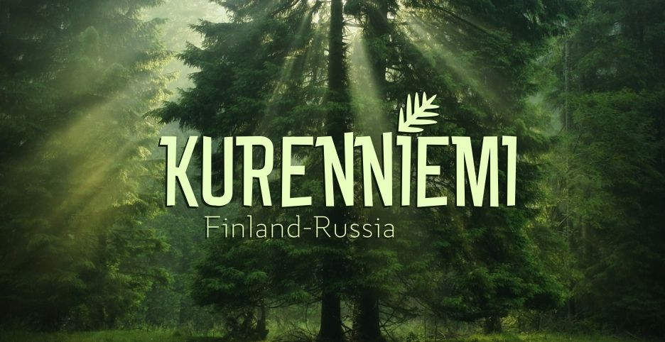Логотип для Kurenniemi, FinAgRu-nat, Finland-Russia - дизайнер izdelie