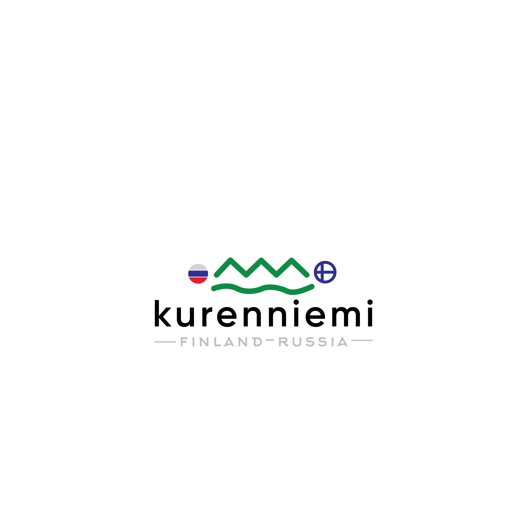Логотип для Kurenniemi, FinAgRu-nat, Finland-Russia - дизайнер SmolinDenis