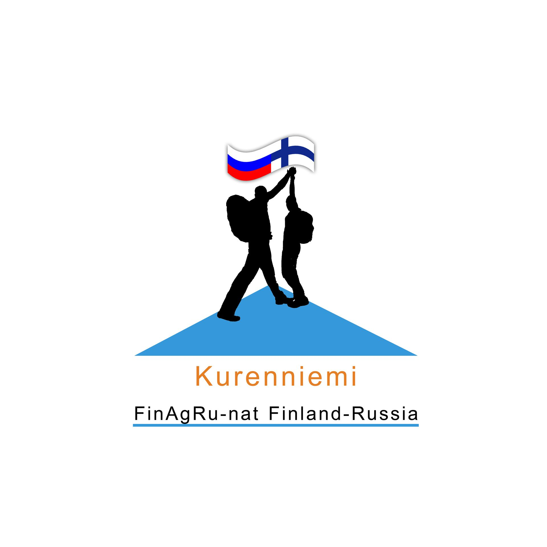 Логотип для Kurenniemi, FinAgRu-nat, Finland-Russia - дизайнер Smoking