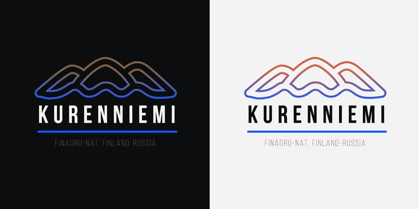 Логотип для Kurenniemi, FinAgRu-nat, Finland-Russia - дизайнер shusha-art