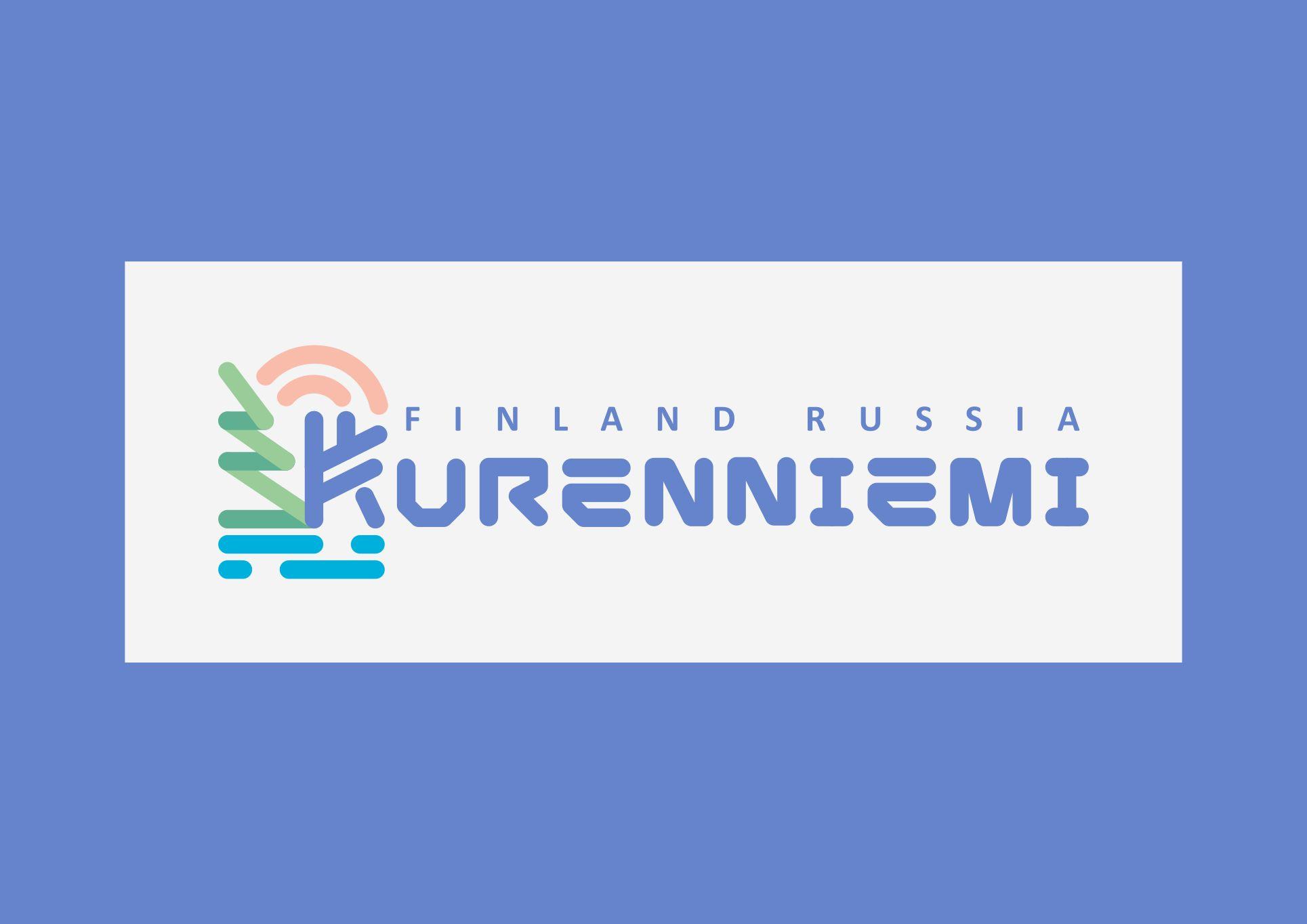 Логотип для Kurenniemi, FinAgRu-nat, Finland-Russia - дизайнер AnatoliyInvito