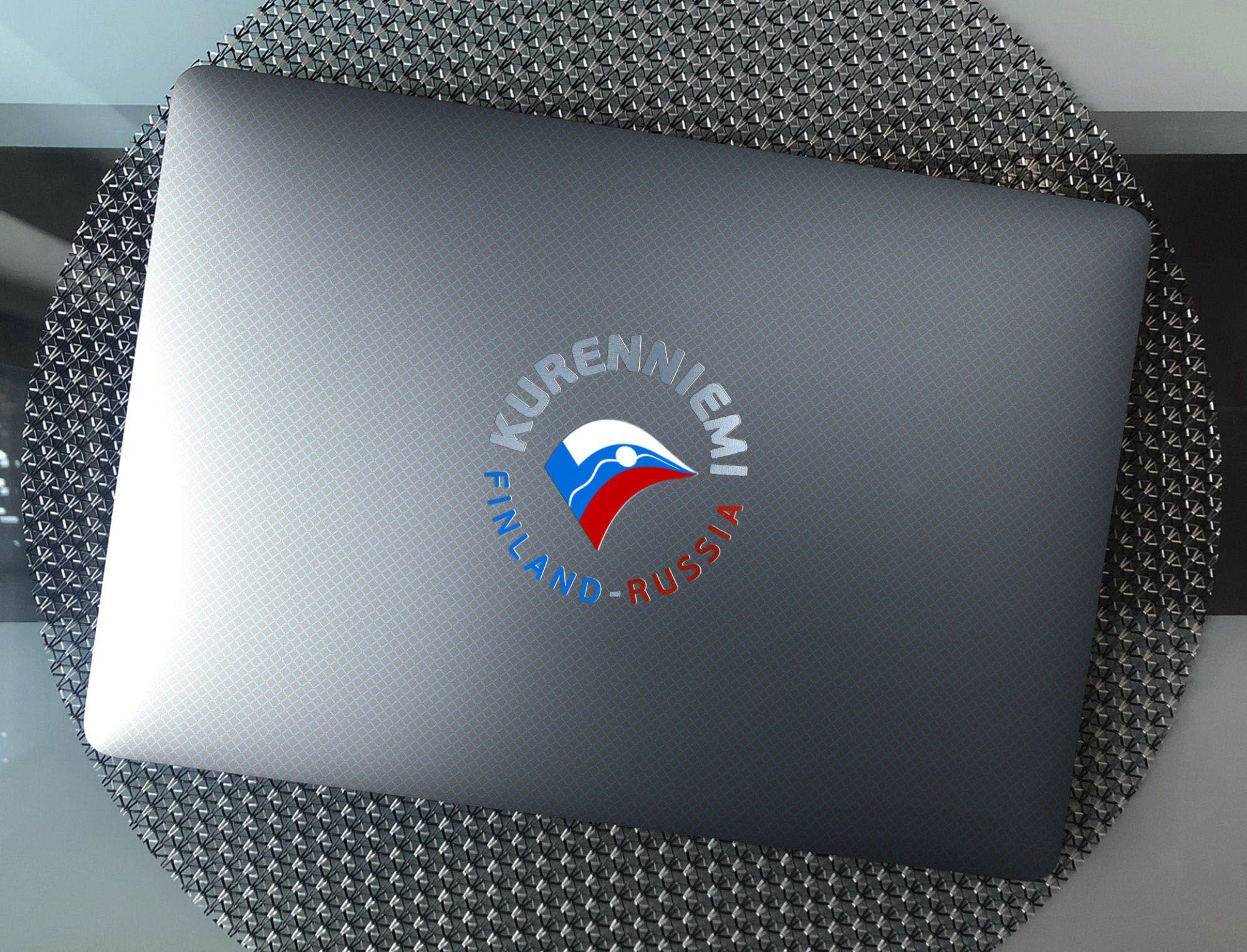 Логотип для Kurenniemi, FinAgRu-nat, Finland-Russia - дизайнер Architect