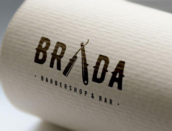 Логотип для Название тоже нужно создать - дизайнер Alexey_SNG