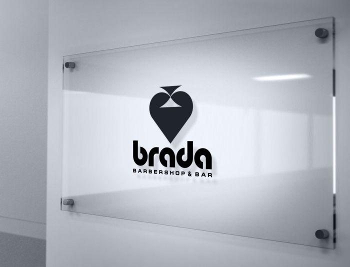 Логотип для Название тоже нужно создать - дизайнер Architect