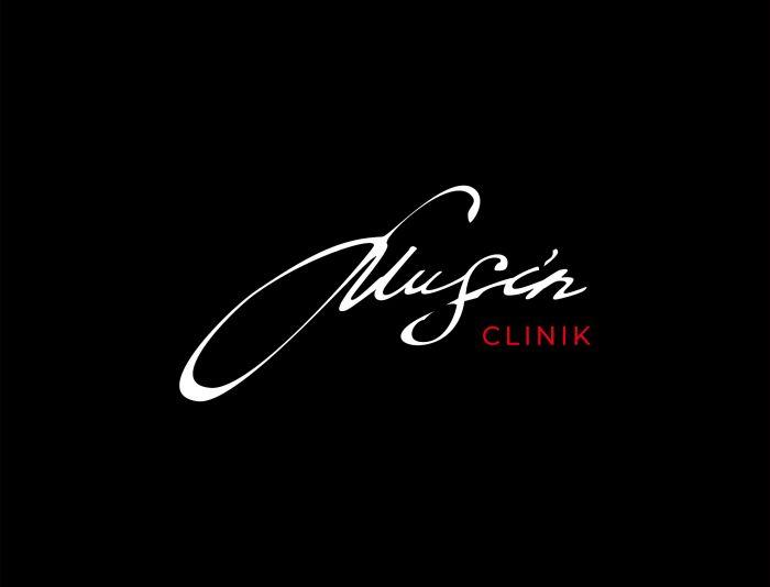 Логотип для Musin clinic - дизайнер Avrora