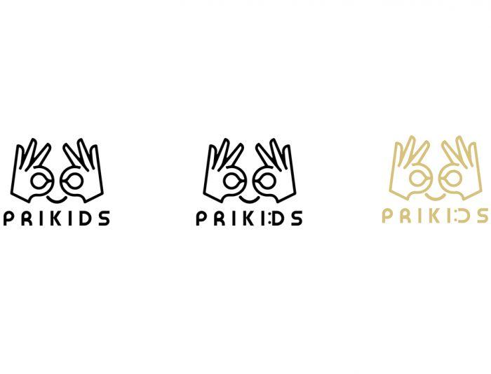 Логотип для PRIKIDS / ПРИКИДС - дизайнер Ksenia_Shem