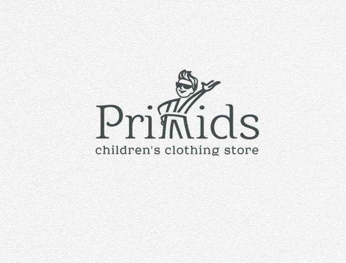 Логотип для PRIKIDS / ПРИКИДС - дизайнер andblin61
