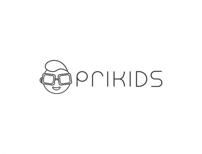 Логотип для PRIKIDS / ПРИКИДС - дизайнер Greenlion