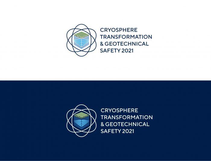 Логотип для Cryosphere Transformation & Geotechnical Safety  - дизайнер 19_andrey_66