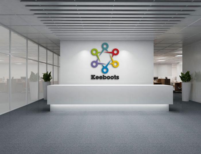Логотип для Keeboots - дизайнер ilim1973