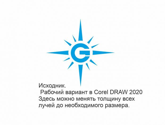 Логотип для Cryosphere Transformation & Geotechnical Safety  - дизайнер sv58