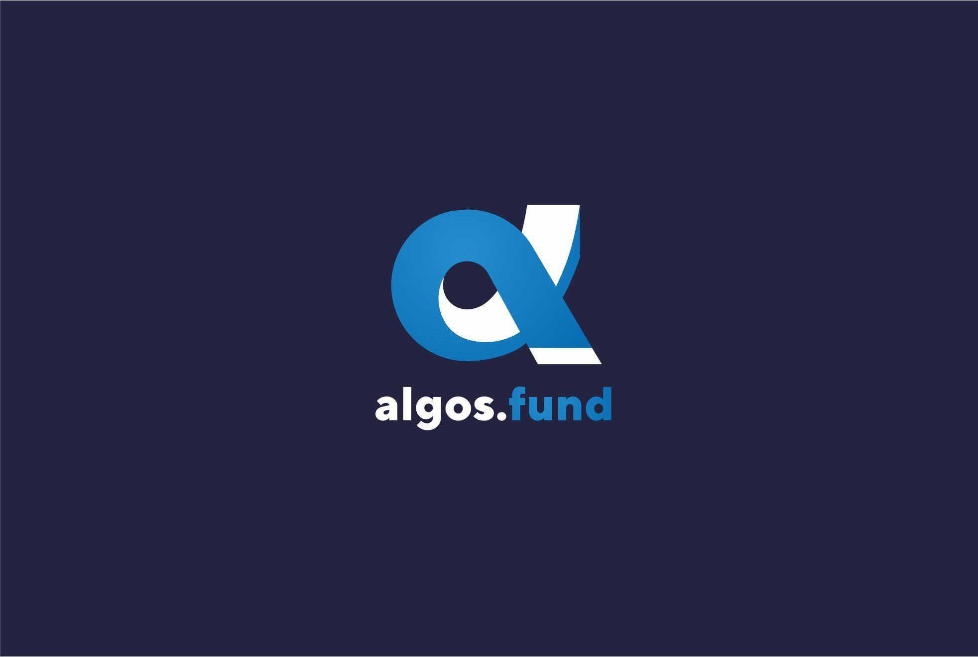 Логотип для algos.fund - дизайнер Zheravin