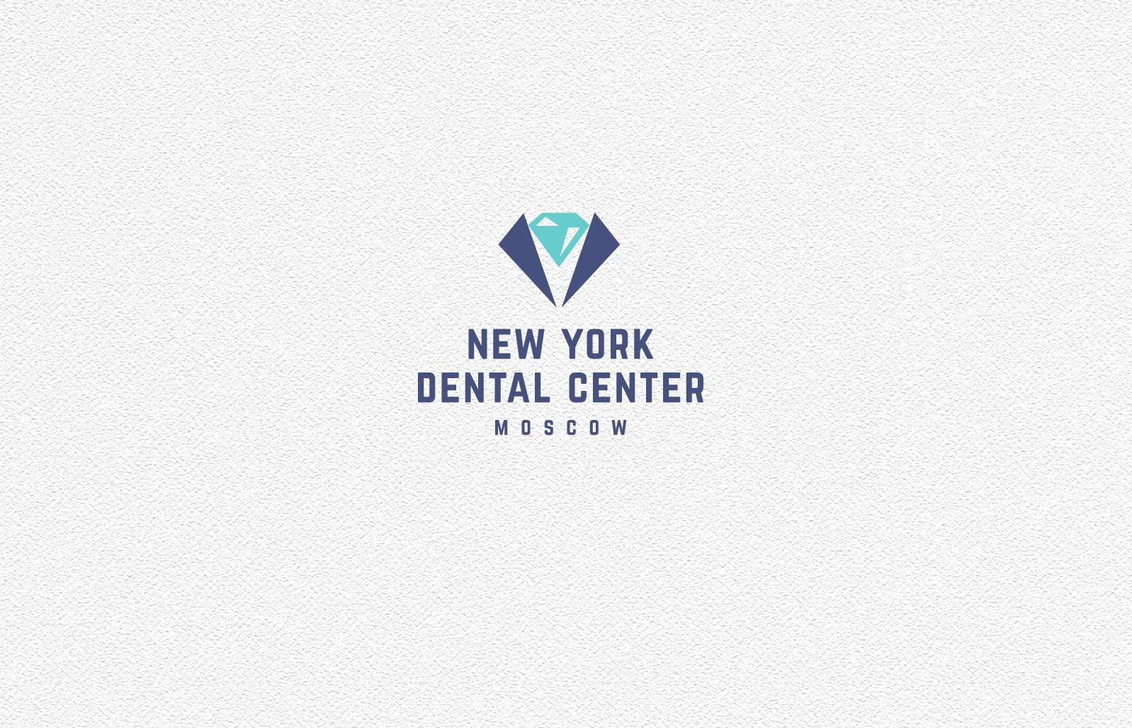 Логотип для New York Dental Center - дизайнер andblin61